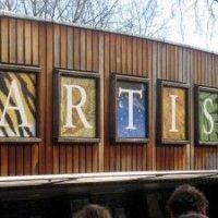 Artis Amsterdam Zoo