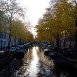 Amsterdam Canal Belt