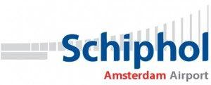Amsterdam Schiphol Airport logo
