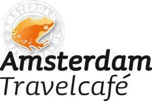 Amsterdam Travelcafé Logo