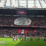 Johan Cruijff ArenA Stadium Tour
