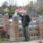 Madurodam miniature village