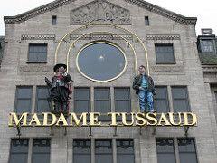 Madame Tussaud Amsterdam Peek & Clopenburg