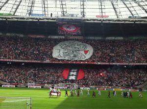 Ajax Amsterdam - ArenA Tour