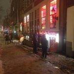 Red Light Secrets Amsterdam – Museum of Prostitution