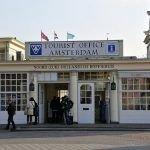 Office de tourisme à Amsterdam