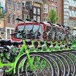 Transports à Amsterdam