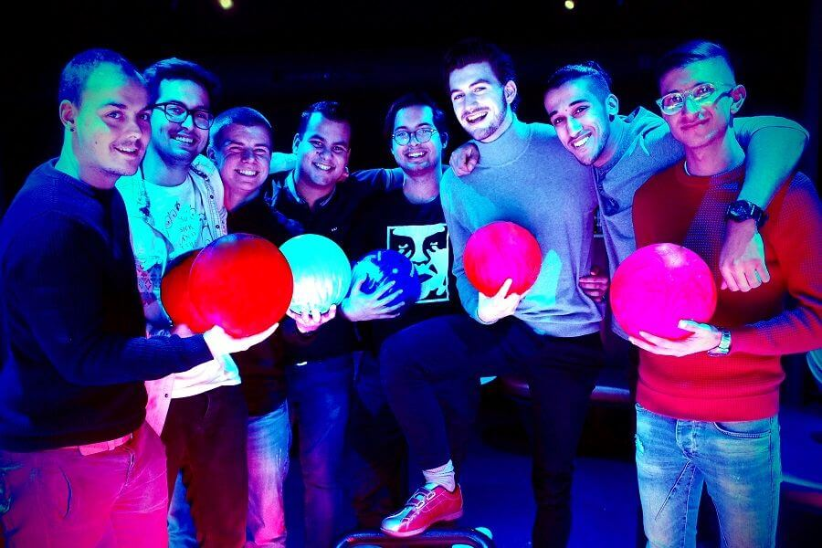 Bowling Amsterdam Powerzone