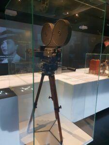 Eye Film Museum Vintage Cameras