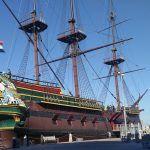Musée Maritime Amsterdam