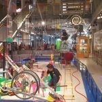 Nemo Science Centre