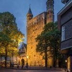 Things to do and see in Maastricht
