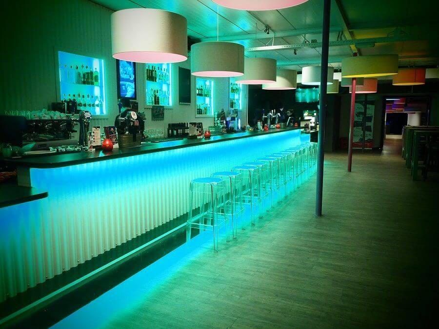 Powerzone Bar