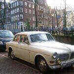 Parking à Amsterdam
