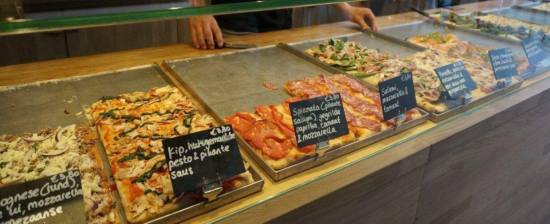 Sugo Pizza Amsterdam