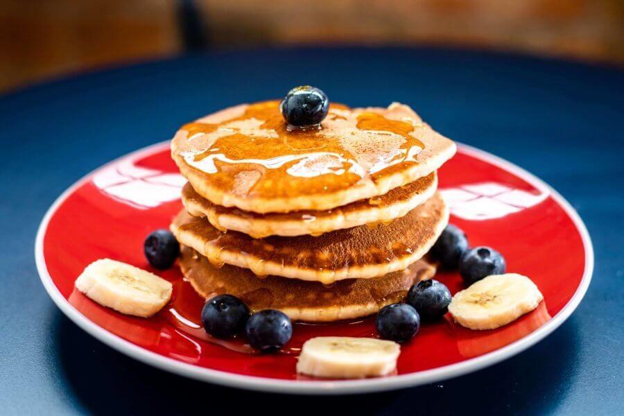 Best Pancake Restaurants in Amsterdam