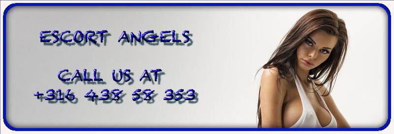 Escort angels - Escort Agency Amsterdam