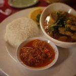 Indonesian Restaurants