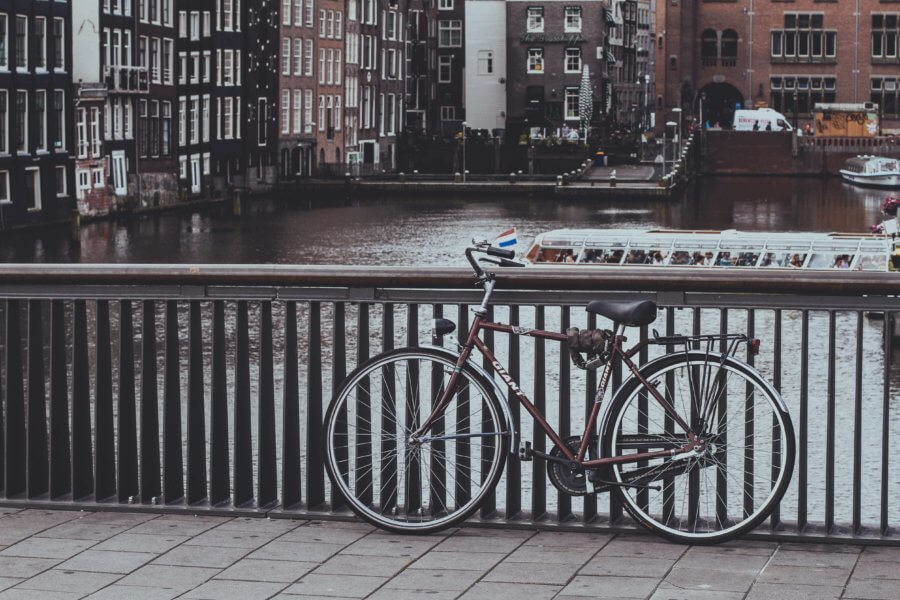 11 awesome parts of Amsterdam to discover by bike