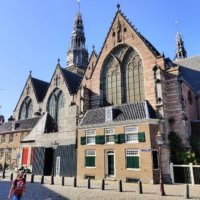 Welcome to Amsterdam's Oude Kerk – Amsterdam started here!