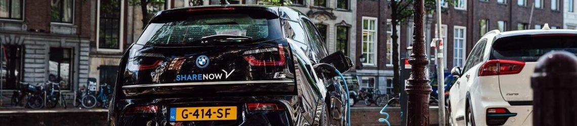 car harring amsterdam